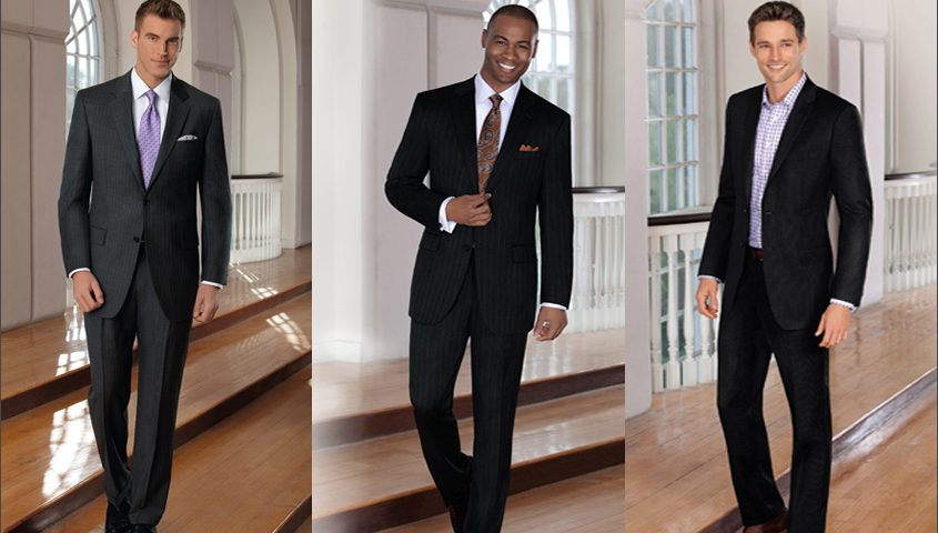 Tailored Suits Johannesburg