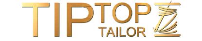 Tip Top Logo white