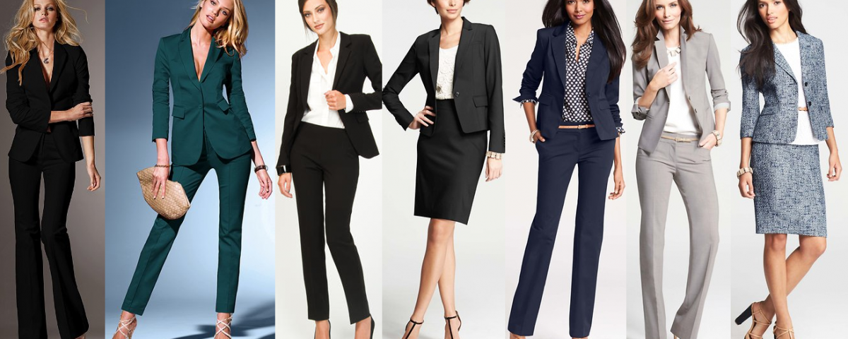 Women Suits Pretoria