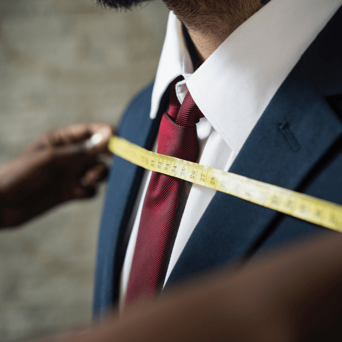 Custom Suits Pretoria | Custom suits Johannesburg - Tip Top Tailor